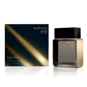 CK Euphoria Gold Men